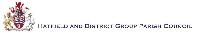 Hatfield and District Group Parish Council